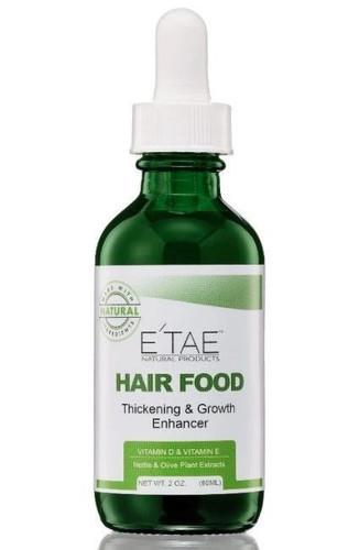 E'tae Hair Food Thickening & Enhancer 80ml