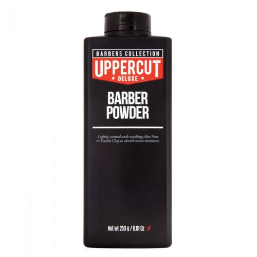 Uppercut Deluxe Barber Hair Styling Powder 250g