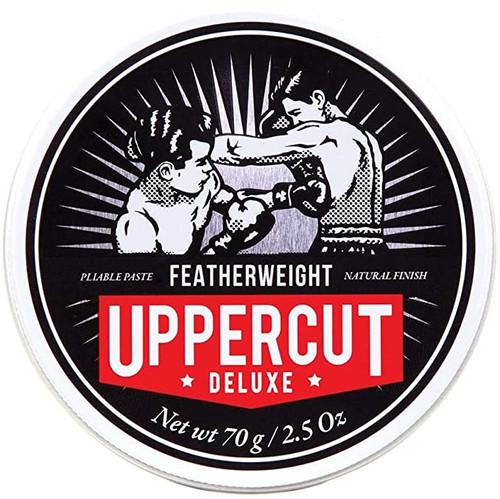 Uppercut Deluxe Feather Weight Hair Wax 70g