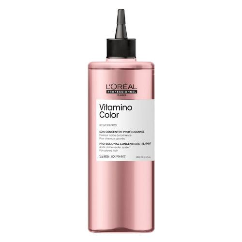 L'Oreal Serie Expert Color Vitamino Acidic Shine Sealer 400ml