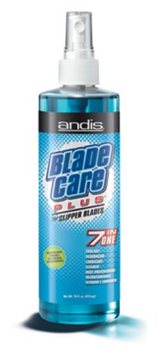 Andis 7 in 1 Clipper Blade Care Spray 16oz
