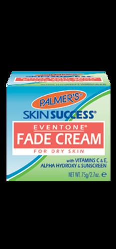 Palmers Skin Success Fade Cream, For Dry Skin