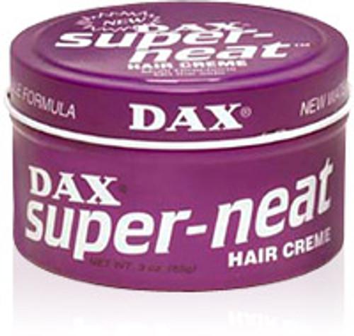 DAX Super Neat Hair Cream  3.5oz