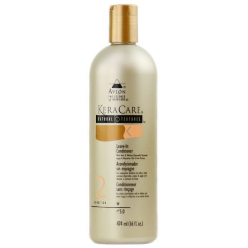 KeraCare Natural Textures Leave-In Conditioner 16oz