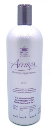 Avlon Affirm 5 in 1 Reconstructor 950ml