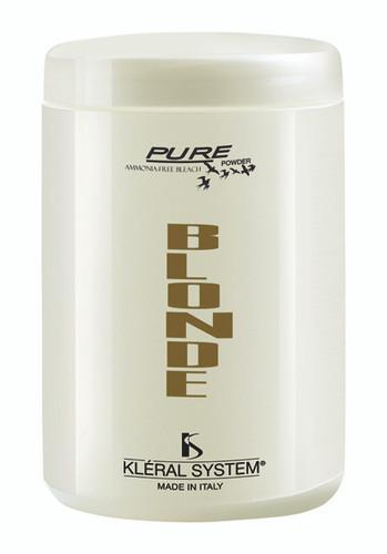 Kleral Blonde Dust Free Hair Bleach White Powder 400g