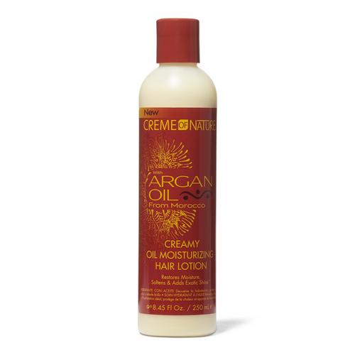 Creme of Nature Argan Oil Moisturizing Hair Lotion 250ml