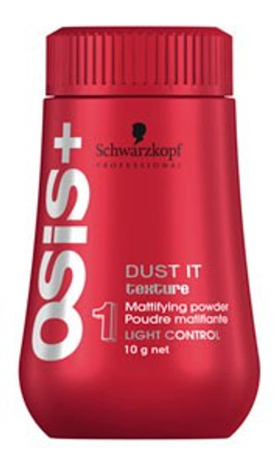 Schwarzkopf OSiS+ Dust It Mattifying Powder 10g