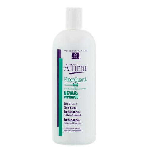 Avlon Affirm FiberGuard Sustenance Fortifying Treatment 950ml