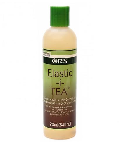 ORS Olive Oil Elastic-i-Tea 266ml