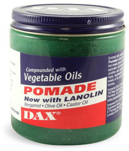 DAX Pomade with Lanolin 214g