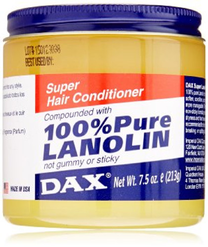 DAX Super Lanolin 213g