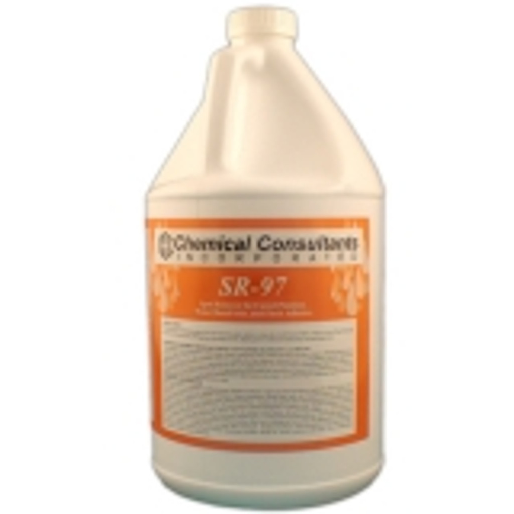 SR-97 Spot Cleaning Fluid Gallon