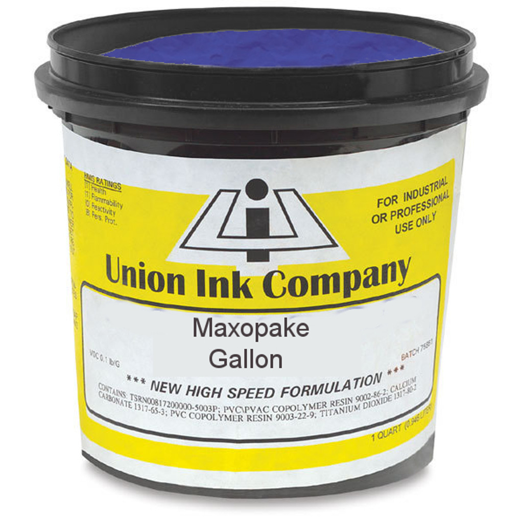 Union Maxopake Royal Blue - Gallon