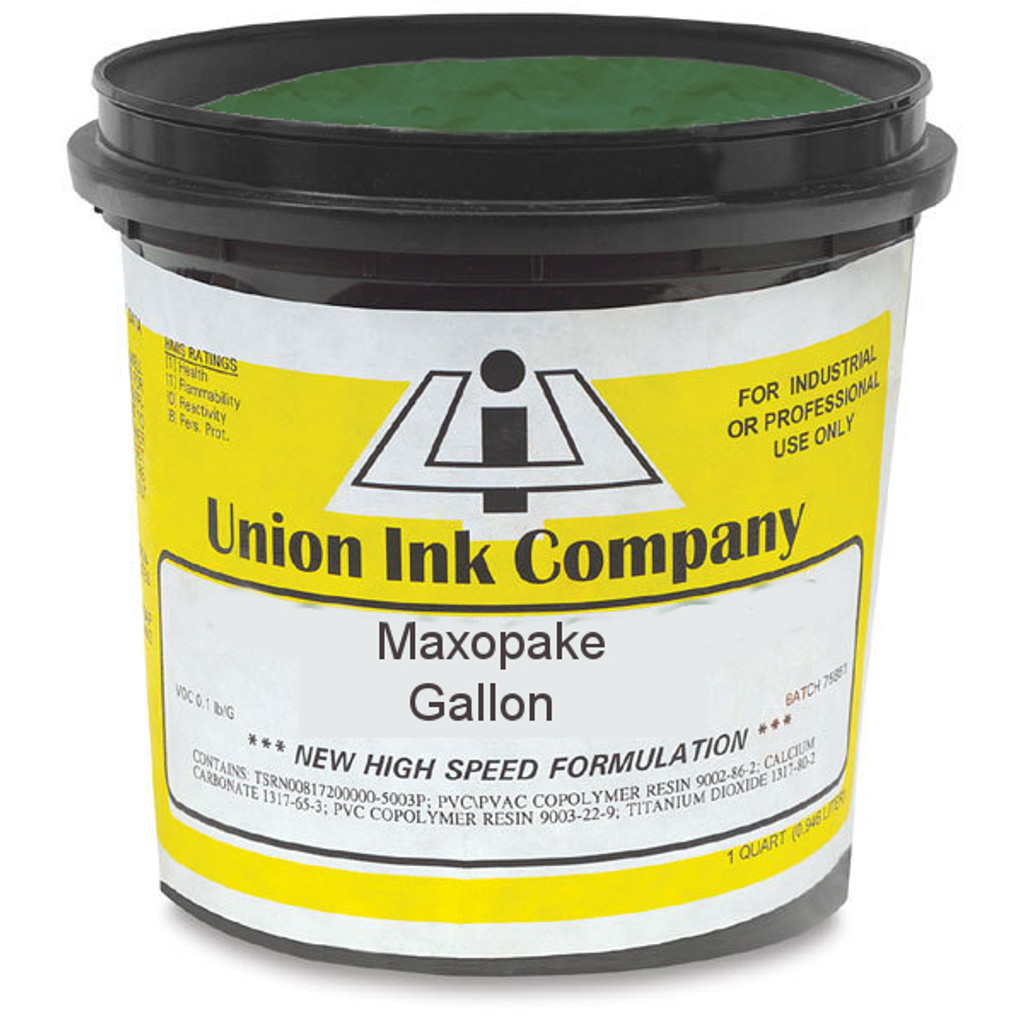 Maxopake Kelly Green - Gallon