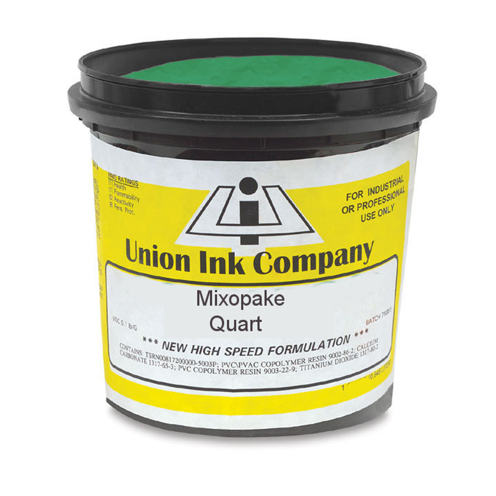 Mixopake Green - Quart