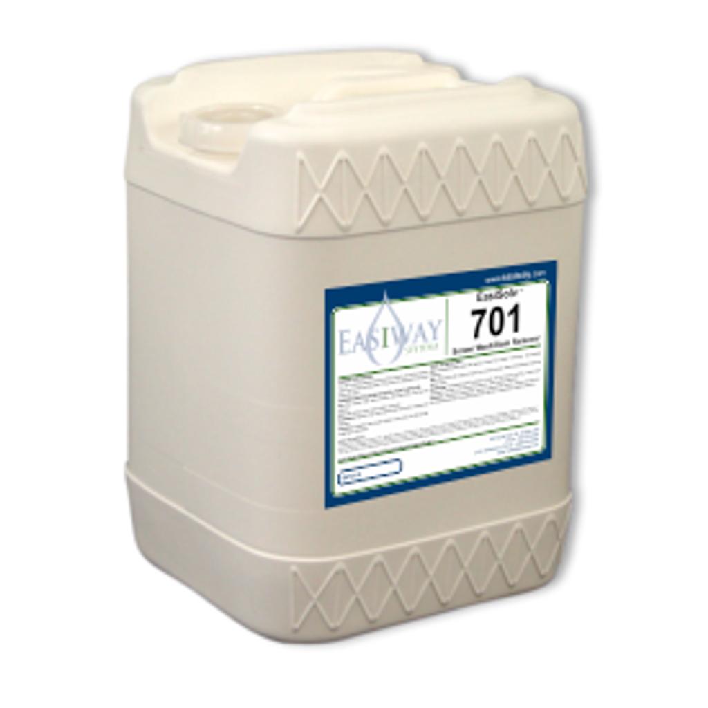 EasiSolv 701 Screen Wash Stain Remover 5 Gallon