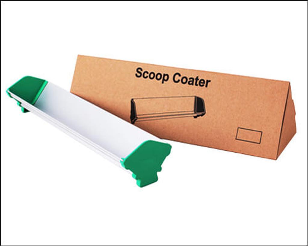 """10"""" Scoop Coater"""