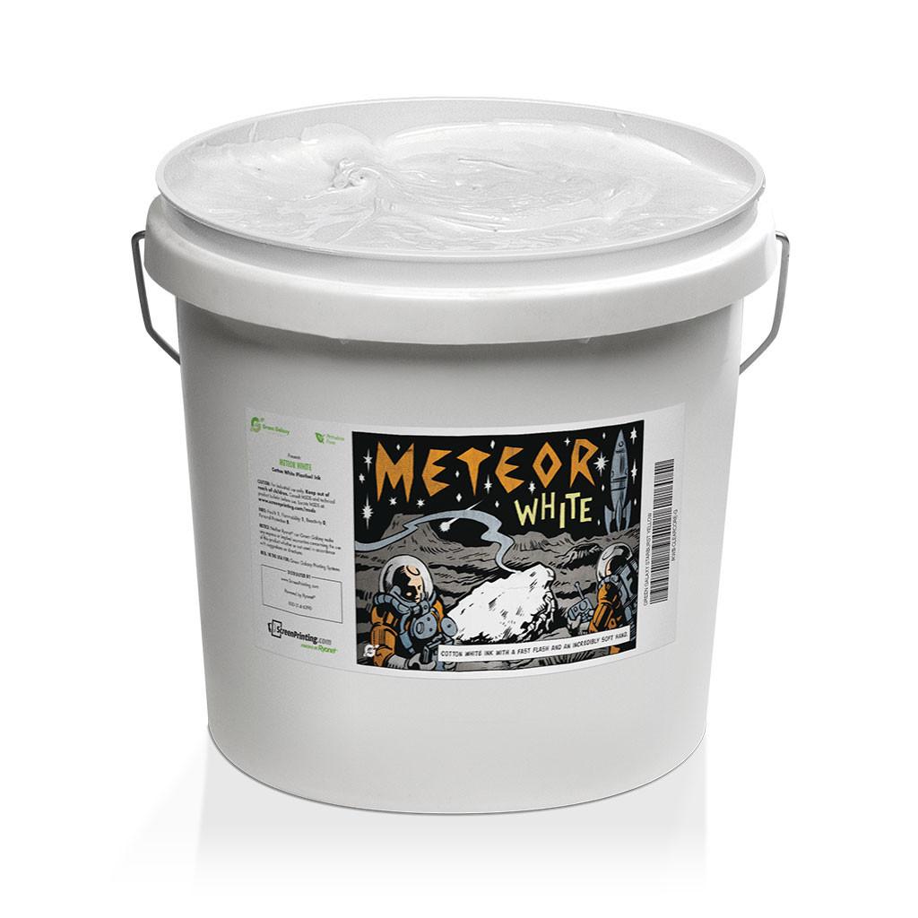 Meteor White Gallon