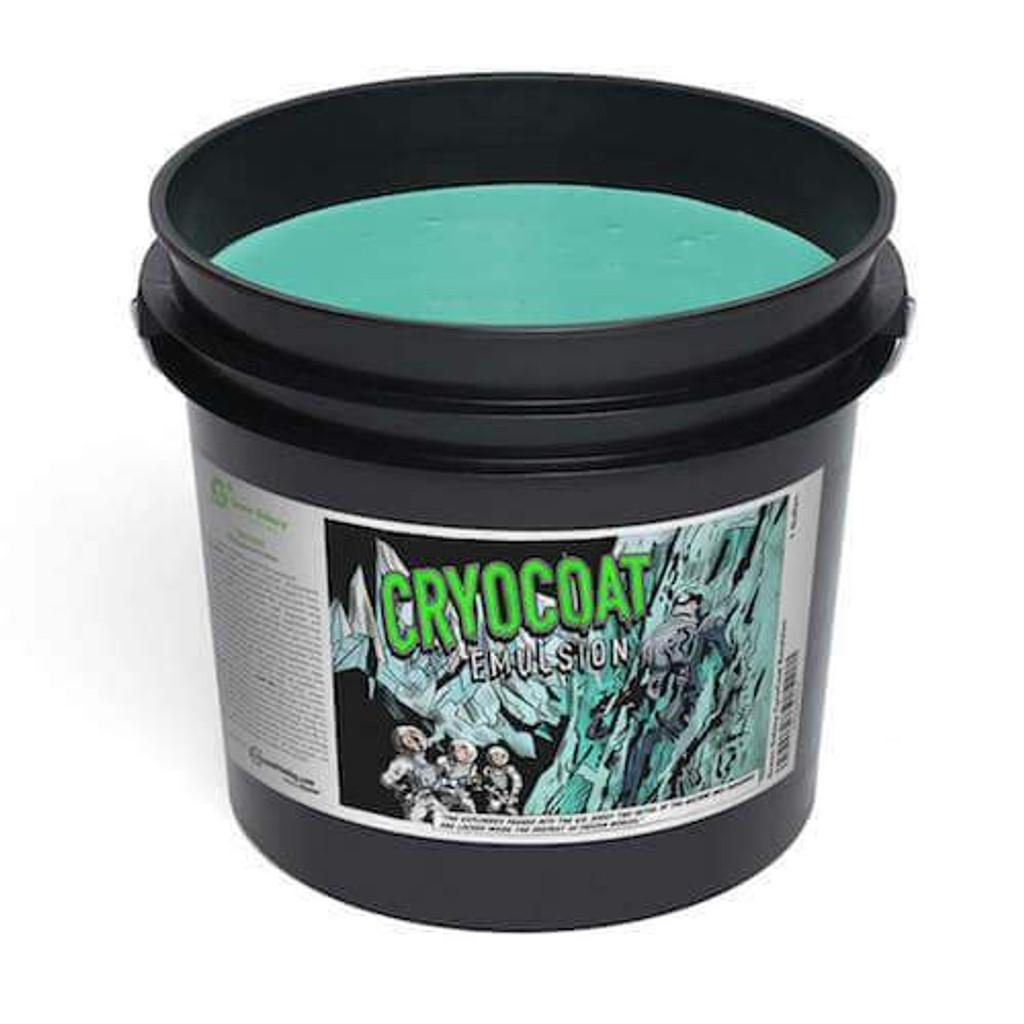 Green Galaxy Cryocoat Emulsion Quart
