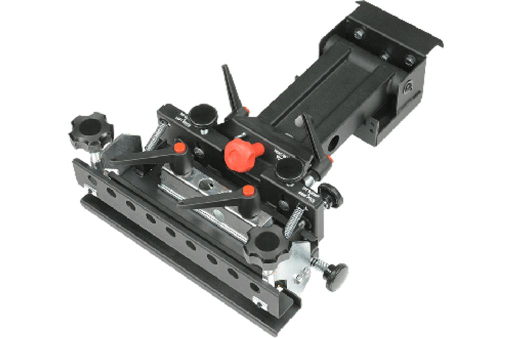 V2000HD Vastex Premium Manual Screen Printing Press 10 Station 10 Colour