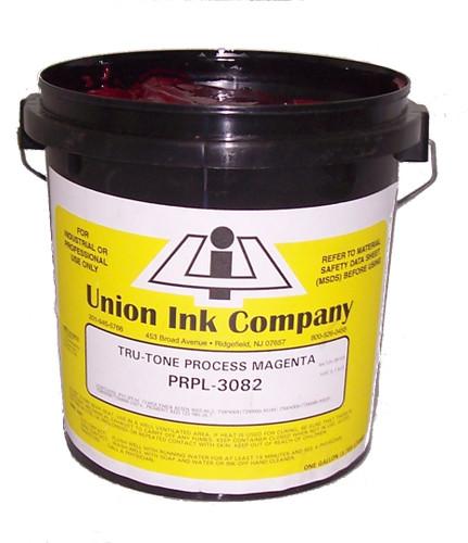 Plastisol Toners (PRPL) 1 Gallon