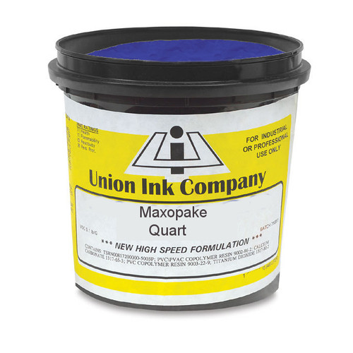 Union Maxopake Royal Blue - Quart