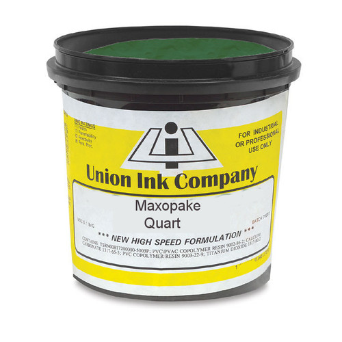 Maxopake Kelly Green - Quart