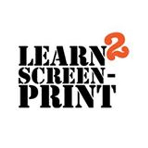 Friday November 16th Screen Printing Workshop
