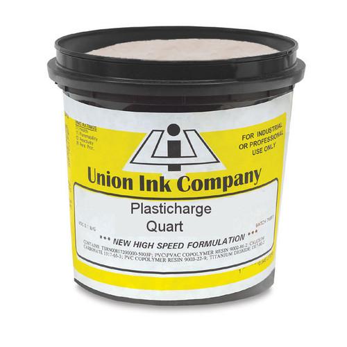 Plasticharge Clear Quart