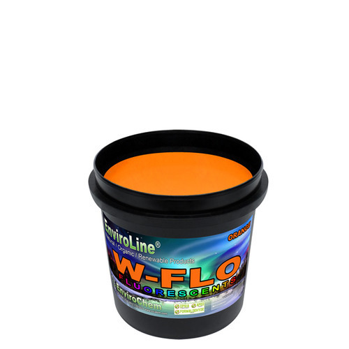 CCI Waterbased Fluorescent Neon Orange - Quart