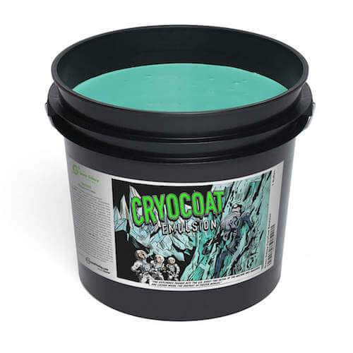 Green Galaxy Cryocoat Emulsion Quart