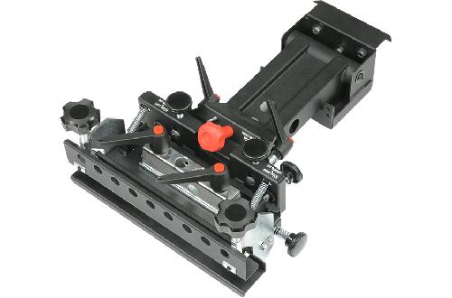V2000HD Vastex Premium Manual Screen Printing Press 1 Station 1 Colour