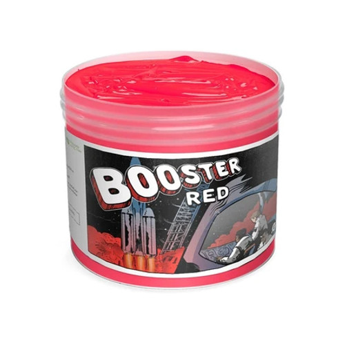 Green Galaxy Booster Red Waterbased Ink Quart