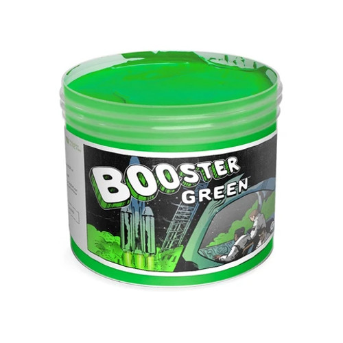 Green Galaxy Booster Green Waterbased Ink Quart