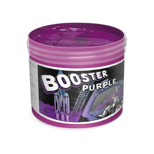 Green Galaxy Booster Purple Waterbased Ink Quart