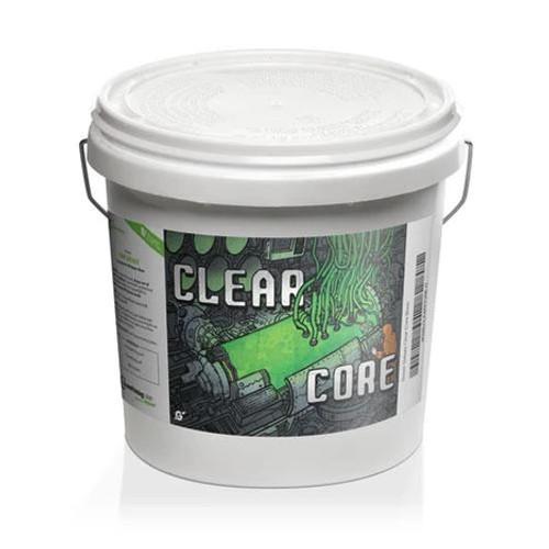 Green Galaxy Waterbased Clear Core Quart