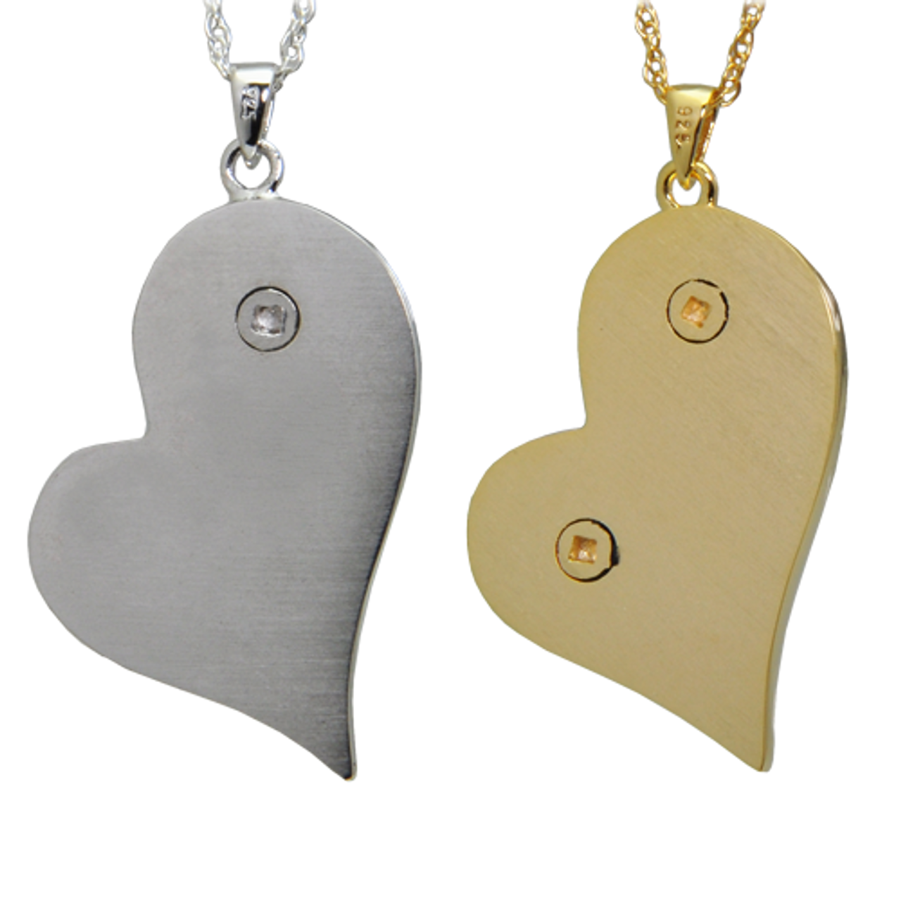 Single and Double Ash Chamber Pendants