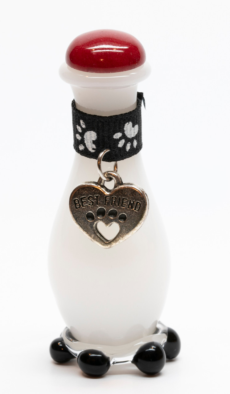 CAT Keepsake Bottle