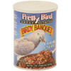 Pretty Bird Birdy Banquet - Quick-to-Cook Food for Parrots