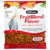 ZuPreem FruitBlend Medium - Complete Cockatiels Food