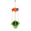 Funtime Feeder for Parrots & Birds - Small