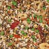 African Grey Premium Food Seed Mix 800g