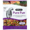ZuPreem Pure Fun Enriching Food for Medium to Large Parrots