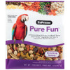 ZuPreem Pure Fun Enriching Food for Large Parrots