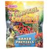 Brown`s Baked Pretzels Parrot Treats