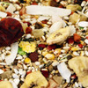 Johnston & Jeff Lean & Fit No Sunflower No Peanut Healthy and Low fat Parrot Food