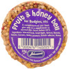 Fruit & Honey Seed Bell Treat for Budgie & Parakeet by Johnsons