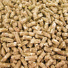 TOP's Parrot Food Small Pellets made from Sustainable, ecologically grown ingredients