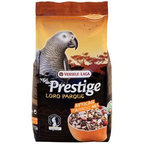 Prestige Premium African Parrot Food - Natural Blend